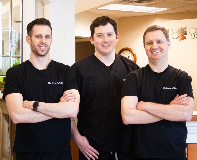 Marysville Dentists smiling